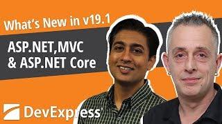 DevExpress ASP NET MVC: Web Application Deployment - Самые лучшие видео