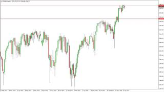 S&P500 Index - S&P 500 Index forecast for the week of January 23 2017, Technical Analysis