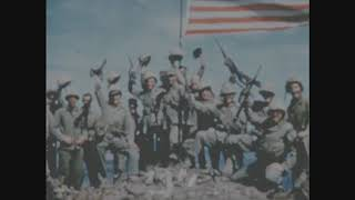 The 75th Anniversary of the Battle for Iwo Jima