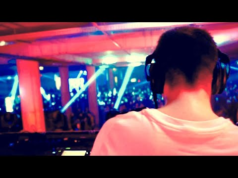 Jordi Sans | DJ Festival Aftermovie ???? Rage Of The Rampage 2019 - 2020