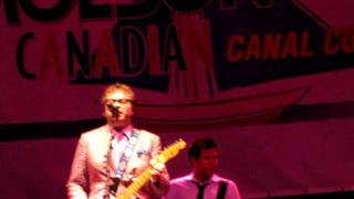 Steven Page - Indecision 2011