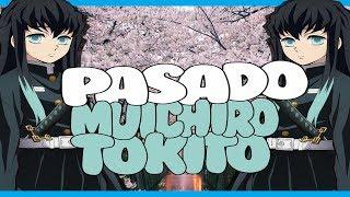 Muichiro Tokito  - (Demon Slayer: Kimetsu no Yaiba) - 🌫EL PASADO DE MUICHIRO TOKITO🌫 | Kimetsu no yaiba | (El pilar de la niebla) - Kilinkar