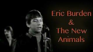 Eric Burdon and The New Animals - C.C. Rider