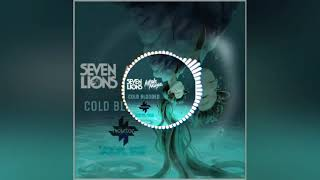 Seven Lions & Kill The Noise   Cold Hearted (Noister Vocal Edit)
