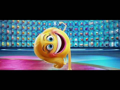The Emoji Movie TV Spot 'Journey Revised'