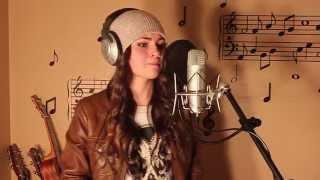 Justin Bieber - Love Yourself (Gaby Capozza cover)