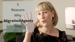 5 Reasons Why Migration Agents and Lawyers Suck | Freedom Migration Australia