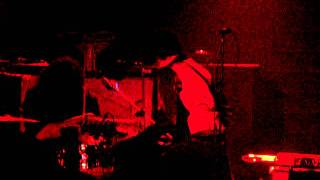 The Jon Spencer Blues Explosion - Afro /Live/