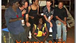 Yolngu Boy - WARUMPI BAND