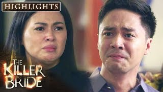 The Dela Torres discover Alice's real identity | TKB  (With Eng Subs)