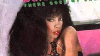 There Goes My Baby - Donna Summer