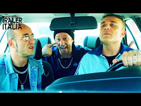 Gomorroide (2017) Trailer