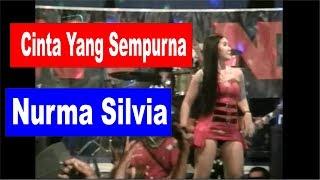CINTA YANG SEMPURNA -Nurma Silvia OM.BINTANG SEMBILAN