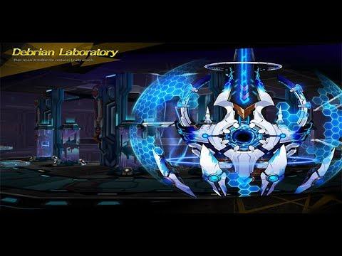 [ELSWORD EU] RM Debrian laboratory No buff