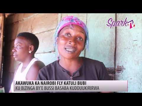 Akawuka ka Nairobi Fly kalumbye abatuuze ku bizinga by'e Bussi