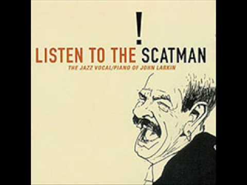 So What - John Paul Larkin (Scatman John)