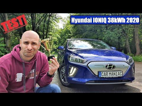 Der Hyundai IONIQ 38kWh - Das BESTE Elektroauto der WELT?