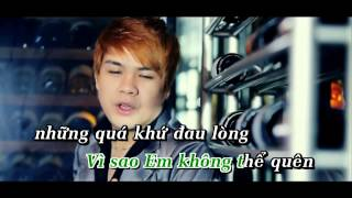 [Karaoke] Hai Trái Tim, Một Nỗi Buồn - Phương Thiên Hoàng