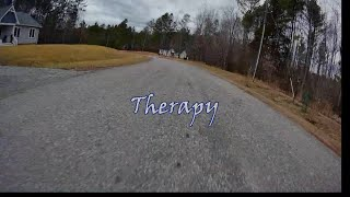 Therapy FPV Style