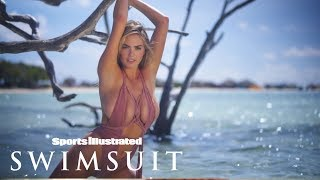 Kate Upton and Friends Have Fun in Aruba | INTIMATES | Sports Illustrated Swimsuit