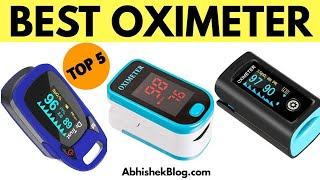 Best Oximeter In India and Pulse Oximeter |  Oximeter Price In India | Pulse Oximeter 2020