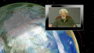preview picture of video 'Dr. David Suzuki and teleconferencing, sound byte'