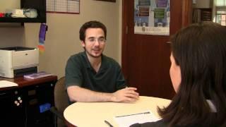 Volunteer Mock Interview
