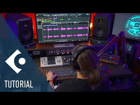 Which Cubase Version Is Right For You   Music Production in Cubase