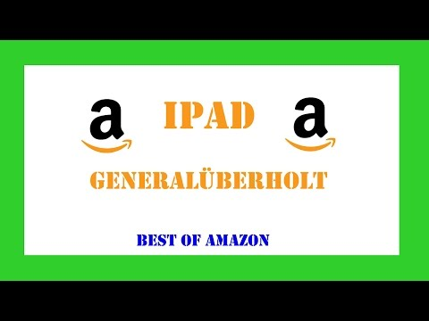 iPad generalüberholt | lohnt der Kauf bei Amazon?
