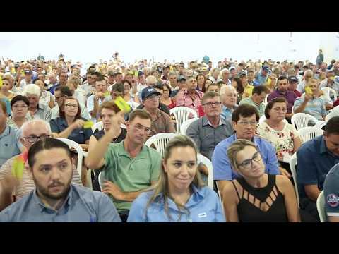 Assembléia - AGO e AGE 2019