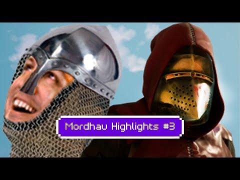 Mordhau Highlights #3