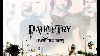 Daughtry - Poker Face [Bonus Track]