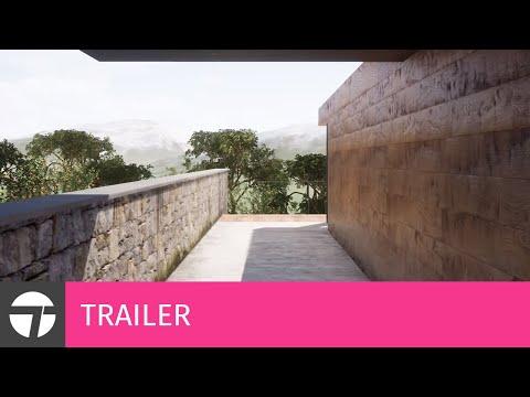 Oculus Rift S for architecte — Oculus