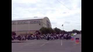 Brandy Winfield Memorial Poker Run - 2013 TakeOff