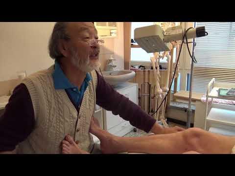 Myositis Symptome der Halswirbelsäule Behandlung