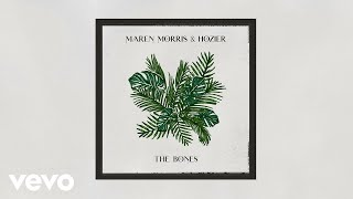 Maren Morris  Hozier The Bones With Hozier