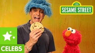 Sesame Street: Hank Azaria and Elmo look for Imposters