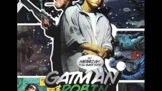 50 Cent ft. Eminem - Gatman And Robyn