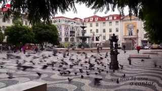 Various - Lisboa Menina E Moça