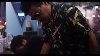 """前野健太 """"虫のようなオッサン"""" (Official Music Video)"""