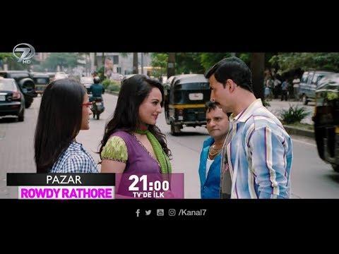 Download Rowdy Rathore Mp4 & 3gp | NetNaija
