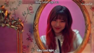 Dreamcatcher - Good Night [MV] [ENGSUB] ♬