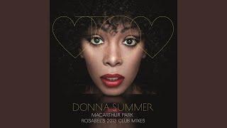 MacArthur Park (Rosabel's Club Remix)