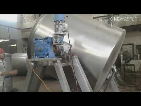 Commercial Tilting Boiling Pan