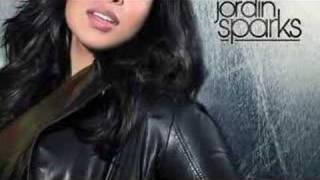 Shy Boy - Jordin Sparks