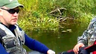 Рыбалка на реке вагай в вагае