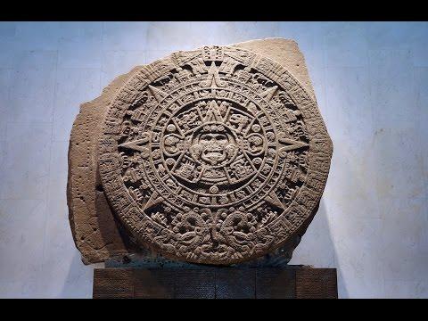 The Sun Stone (The Calendar Stone) (video) | Khan Academy