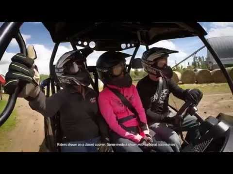 2016 Arctic Cat HDX 700 XT in Roscoe, Illinois - Video 4