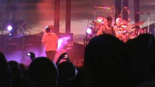 311 - Nix Hex LIVE @ the lawn in Indy (6-28-10)