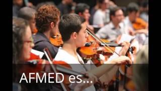 Academia Filarmonica de Medellin  AFMED